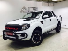 2015 Ford Ranger 3.2 TDCi SUPER CAB XLS RAPTOR 4x2 MANUAL 92000KMS Gauteng Benoni