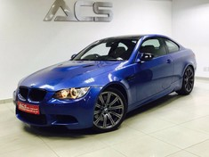 2010 BMW M3 COUPE M-DCT LIMITED EDITION SCHNITZER CONVERSION Gauteng Benoni