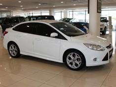 2013 Ford Focus 1.6 Ti Vct Trend  Kwazulu Natal Durban
