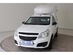 2015 Chevrolet Corsa Utility 1.4 Ac Pu Sc  Gauteng Boksburg