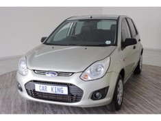 2016 Ford Figo 1.4 Ambiente  Gauteng Boksburg
