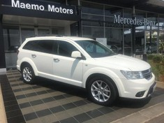 2015 Dodge Journey 3.6 V6 Sxt At  North West Province Rustenburg