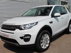 2017 Land Rover Discovery Sport 2.2 SD4 SE Kwazulu Natal Durban