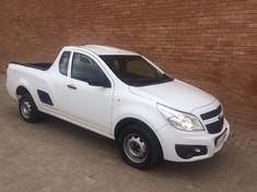 2015 Chevrolet Corsa Utility 1.4 Ac Pu Sc  Limpopo Messina