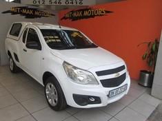 2015 Chevrolet Corsa Utility 1.4 Ac Pu Sc  Gauteng Pretoria
