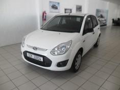 2014 Ford Figo 1.4 Ambiente  Western Cape Strand