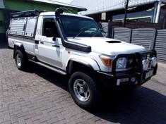 2012 Toyota Land Cruiser 79 4.2d Pu Sc  Gauteng Pretoria