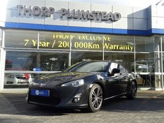 2014 Toyota 86 2.0 High At  Western Cape Cape Town