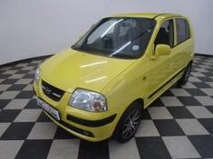 2007 Hyundai Atos 1.1 Gls  Gauteng Pretoria