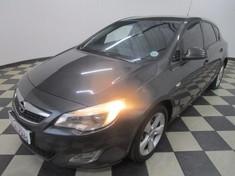 2011 Opel Astra 1.4t Enjoy 5dr  Gauteng Pretoria