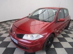 2006 Renault Megane Ii 1.9 Dci Dynamique 5dr  Gauteng Pretoria