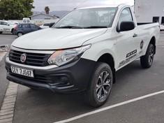 2017 Fiat Fullback 2.5 Di-D Single Cab Bakkie Western Cape Strand