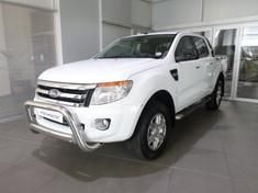 2013 Ford Ranger 3.2tdci Xlt 4x4 Pu Dc  Kwazulu Natal Umhlanga Rocks
