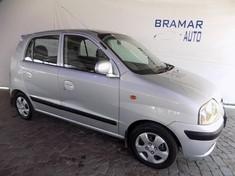 2005 Hyundai Atos 1.1 Gls  Gauteng Boksburg