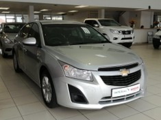 2013 Chevrolet Cruze 1.6 L  Western Cape Parow