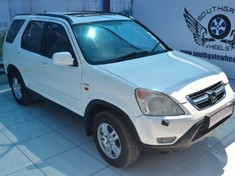 2002 Honda CR-V At  Gauteng Johannesburg