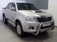 2012 Toyota Hilux 3.0 D-4d Raider Rb Pu Dc  Kwazulu Natal Durban