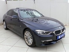 2013 BMW 3 Series 320i  At f30  Kwazulu Natal Mount Edgecombe
