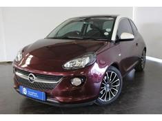 2016 Opel Adam 1.0T GLAM 3-Door Gauteng Boksburg