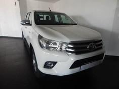 2017 Toyota Hilux 2.8 GD-6 Raider 4X4 Double Cab Bakkie Auto Gauteng Sandton