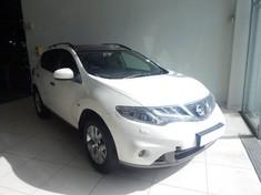 2014 Nissan Murano l24  Gauteng Sandton