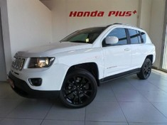 2014 Jeep Compass 2.0 Ltd  Gauteng Johannesburg