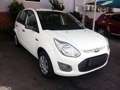 2014 Ford Figo 1.4 Ambiente  Kwazulu Natal Durban