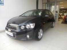2012 Chevrolet Sonic 1.6 Ls  Kwazulu Natal Pinetown