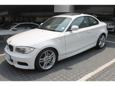 2013 BMW 1 Series 135i Coupe Sport At  Gauteng Pretoria