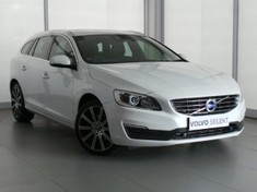 2017 Volvo V60 D4 Momentum Geartronic Western Cape Cape Town