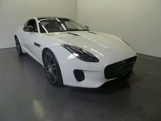 2017 Jaguar F-TYPE S 3.0 V6 Coupe Gauteng Pretoria