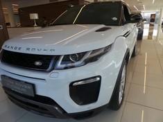 2017 Land Rover Evoque 2.0 TD4 HSE Dynamic Gauteng Pretoria
