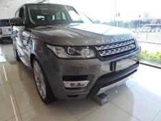 2017 Land Rover Range Rover Sport 3.0 SDV6 HSE Gauteng Pretoria