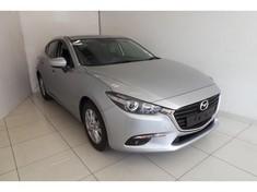 2017 Mazda 3 1.6 Dynamic 5-Door Auto Gauteng Pretoria