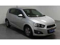 2012 Chevrolet Sonic 1.3d Ls 5dr  Kwazulu Natal Durban