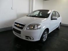 2015 Chevrolet Aveo 1.6 Ls At  Gauteng Randburg