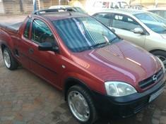 2006 Opel Corsa Utility 1.4i Pu Sc  Gauteng Pretoria
