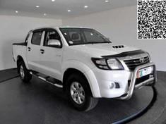 2011 Toyota Hilux 3.0d-4d Raider Rb At Pu Dc  Gauteng Pretoria