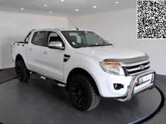 2014 Ford Ranger 3.2tdci Xlt 4x4 At Pu Dc  Gauteng Pretoria