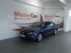 2017 Volkswagen Jetta GP 1.4 TSI Comfortline Kwazulu Natal Durban
