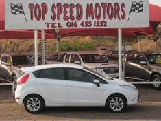 2011 Ford Fiesta 1.6i Titanium 5dr  Gauteng Vereeniging