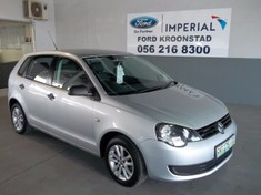 2013 Volkswagen Polo Vivo 1.4 5Dr Free State Kroonstad