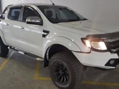 2015 Ford Ranger 3.2tdci Xlt 4x4 Pu Dc Kwazulu Natal Hillcrest