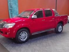 2014 Toyota Hilux 2.7 Vvti Raider Rb Pu Dc Kwazulu Natal Durban