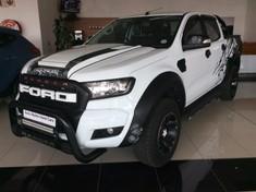 2016 Ford Ranger 3.2TDCi XLT Auto Double Cab Bakkie Gauteng Boksburg