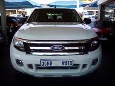 2015 Ford Ranger 2.2 TDCi XL PLUS 4X4 Double cab Bakkie Gauteng Johannesburg
