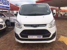 2013 Ford Transit 2.2TDCi Sport 114KW FC Panel van Western Cape Cape Town