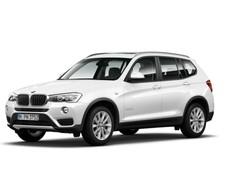 2016 BMW X3 xDRIVE20d Auto Western Cape Cape Town