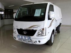 2016 TATA Super Ace 1.4 TCIC DLS PU DS Gauteng Vereeniging