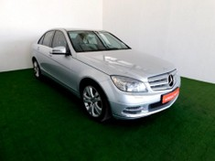 2011 Mercedes-Benz C-Class C350 Cdi Elegance At  Mpumalanga Nelspruit